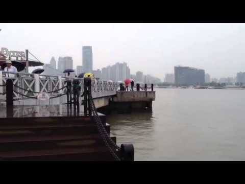 History & cultural lessons in Shanghai, China