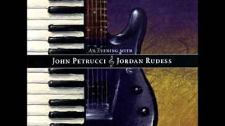 John Petrucci and Jordan Rudess - Hang 11 (full)