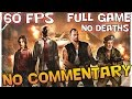 Left 4 Dead - Full Game Walkthrough 【NO Commentary】