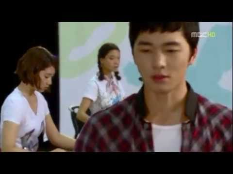 If I Leave (Heartstrings OST)