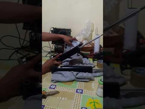 Reparacion de amortiguador