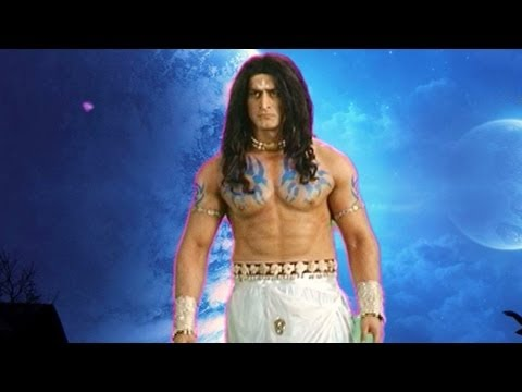 Mahadev As Jalandar - From The Sets Of Devon Ke Dev Mahadev