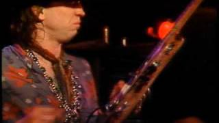 """Empty Arms"" backing track by SRV"