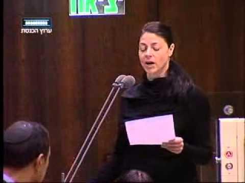 יוזמת השלום הערבית\סעודית- מליאה, 30.4.13