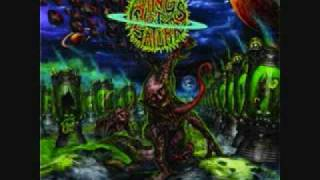 Rings Of Saturn - Annihilating the Pure