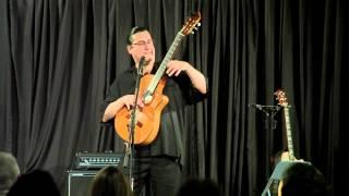 Edgar Cruz At The Emporium 4-24-2015