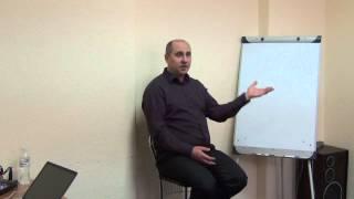 Эффективное общение (вступительный разговор на мастер классе)
