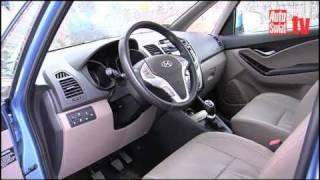 Porównanie: Hyundai ix20 VS Citroën C3 Picasso