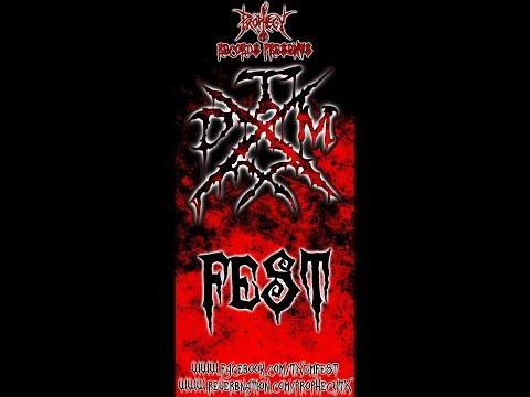 12-27-12 TXDM FEST IV Promo Video 01!