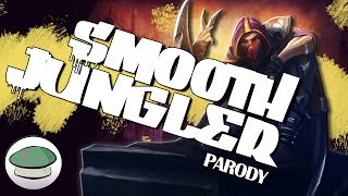 Repeat youtube video Smooth Jungler - The Yordles (Smooth Criminal Parody)
