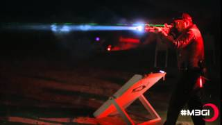 2014 Midnight 3 Gun Invitational Preview SD