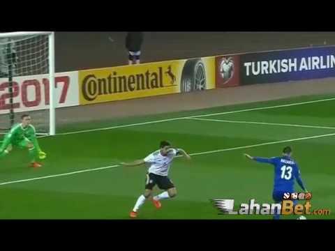 Hasil Pertandingan Azerbaijan Vs Jerman Skor 1 4  Daftar Bola BCA