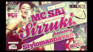 Tamil Rap - Sirukki - MC SAI feat. Stylomannavan (prod. by SteveCliff)