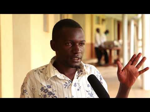 Uganda Global Fund Documentary