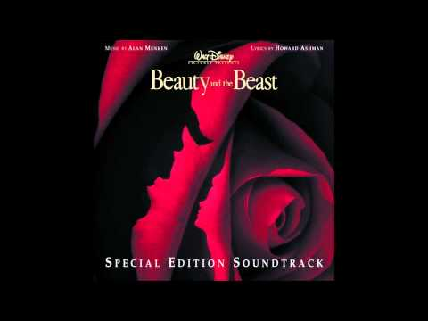 Beauty and the Beast (Work Tape and Demo) - Beauty and the Beast: Special Edition Soundtrack