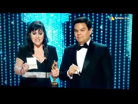 Premio Oscar Mejor Musica para Coco por Remember me