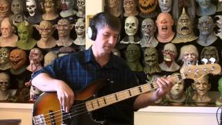 Day Of The Eagle Bass Cover