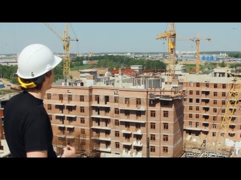 "Stalin's Old Moscow Style Buildings Returns. ""Real Russia"" ep.51"
