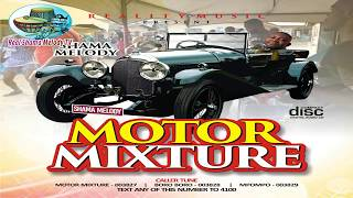 Motor Mixture - Shama Melody - High Life Bongo Music - HD