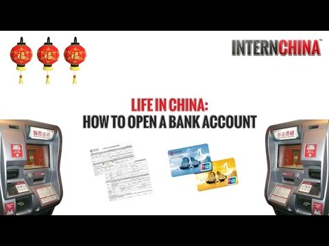 how to get a loan from a chinese bank