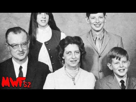 Fathers Who Kill Part 2 - Murder With Friends