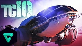 TG10 : Top 10 Upcoming Space Sims | 2015 Edition