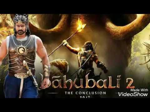 bahubali 2 bhali bhali ra bahubali full video song