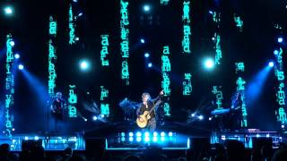 Goo Goo Dolls - Name (Live) - Jiffy Lube Live 7/5/14