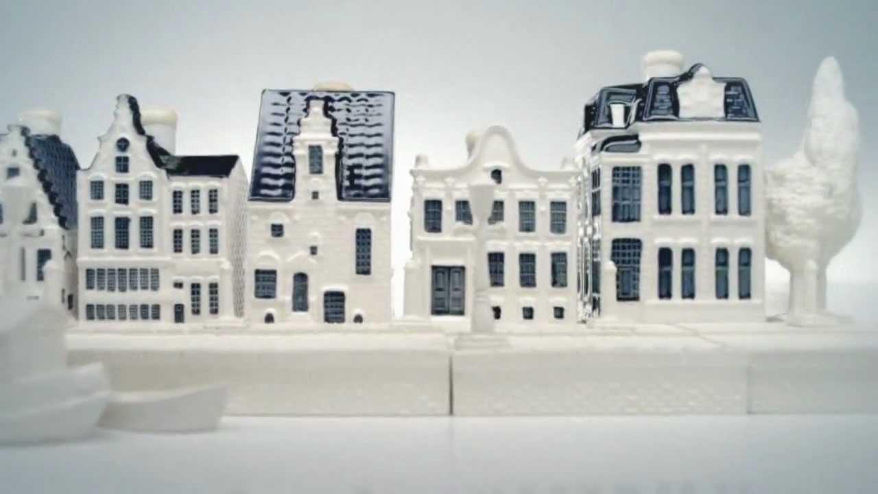 Klm model houses