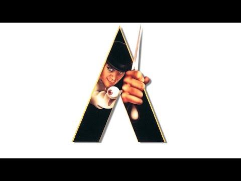 "The Making of: ""A Clockwork Orange"" (La Naranja Mecánica) - Subtitulado al español"