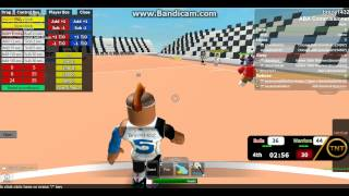 ABA week 6 GSW VS CHI Part 4 (Roblox)
