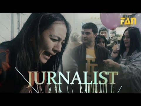 Jurnalist filmiga soundtrack (Feruza Karimova)