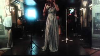 Terry - Mari Bernyanyi ( Live Accoustic )