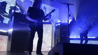 Opeth - Allting tar Slut at The LCR Norwich