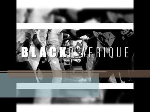 """Black D'Afrique - NA KO WA - Album """"Coup d'état"""""""