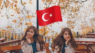 سفرتي للريف التركي  || Rozzah