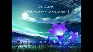 ♫ So Sehr / I'll try - Peter Pan 2 [German Fancover] ♫