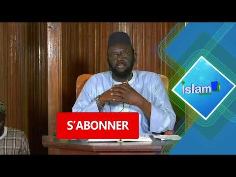 Filmer en plein khoutba par Dr Ahmed Lo (HA)