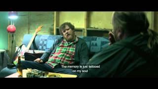 פסטיבל הקולנוע ירושלים 2015: לב רחב הטריילר - Virgin Mountain Trailer