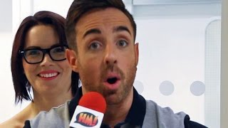 X Factor: The truth about Stevi Ritchie - sex, lies and penis size