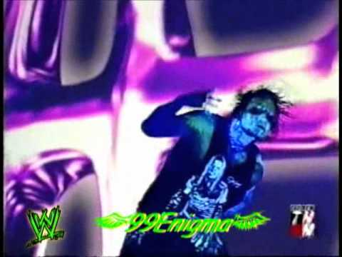 Jeff Hardy Show - She Doesn`t Mind