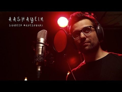 Aashayein Sandeep Maheshwari I Inspirational Music Video | Sandeep maheshwari videos