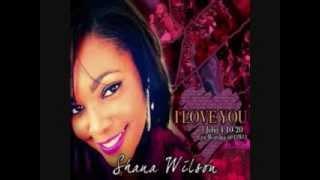 Give Me You - Shana Wilson