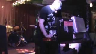 fire island, AK @ S Lounge (7th & Gambell), Anchorage, AK (12 JAN 2013)