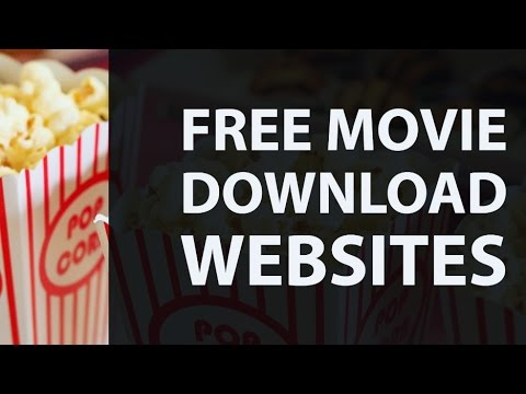 6 Best Websites To Download Movies For Free Without Signup or Membership