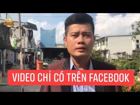 """Những video """"VUI VẺ"""" chỉ xuất hiện trên Facebook cá nhân của Khương Dừa"""