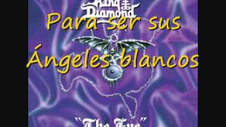 06-King Diamond - Father Picard [Español]