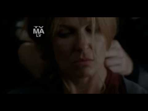 American Horror Story Murder House - Home Invasion The Intruders Die