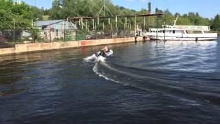 видео Лодочные моторы в в Тольятти