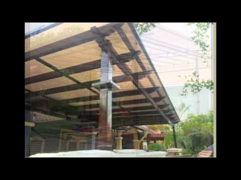 Best Awning Services Company in Malaysia
